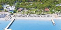 dovolenka - Turecko - Champion Holiday Village