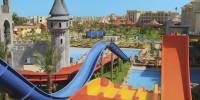 dovolenka - Egypt - Serenity Fun City