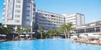 dovolenka - Turecko - Ganita Holiday Club
