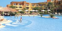 dovolenka - Egypt - Grand Plaza Resort