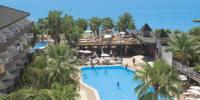 dovolenka - Turecko - Galeri Resort