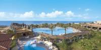 dovolenka - Turecko - Iberotel Palm Garden