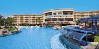 dovolenka - Egypt - Palm Royale Soma Bay