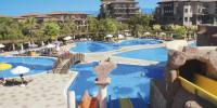 dovolenka - Turecko - Club Calimera Serra Palace